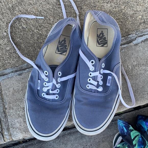 Great condition Vans sneakers